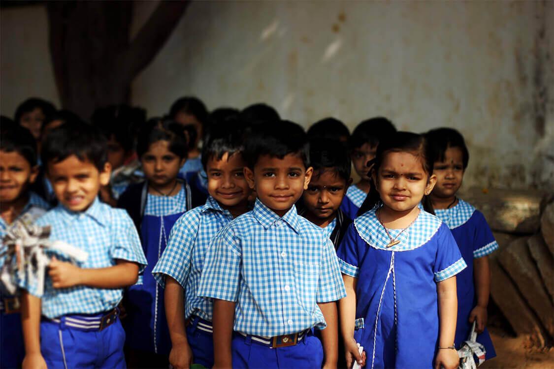 matriculation schools in coimbatore